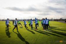 О судьбе нового футбольного клуба рассказали в управлении по развитию туризма и спорта Павлодарской области