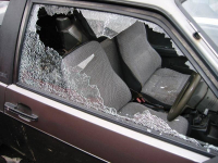 Подозреваемых в салонных кражах задержали в Экибастузе