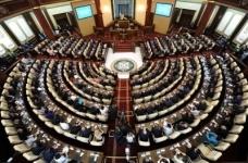 Сенат Казахстана одобрил законопроект о пенсионном обеспечении