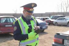 В Прииртышье автомашину, закрытую на штрафстоянку за нарушение карантина, можно вернуть обратно