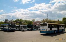 Полицейские рассказали, какие нарушения чаще всего совершают водители общественного транспорта в Павлодаре