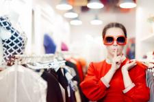 Павлодарка украла из бутика одежду, потому что не смогла за нее заплатить