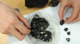 Казахстанцы начали поиск осколков Челябинского метеорита