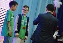 В Павлодаре прошел национальный чемпионат по робототехнике