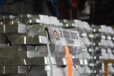 В Павлодаре произвели 2 миллиона тонн первичного алюминия