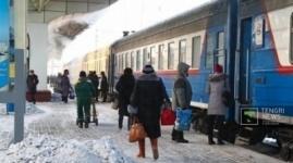 Прокатиться в плацкартном вагоне предложил руководителям КТЖ Ахметов