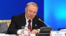 Предусматривающий выделение жилья олимпийским чемпионам закон подписал Назарбаев