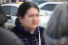 Павлодарка рассказала подробности нападения на нее неизвестного