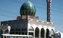 В Багдаде в результате взрыва смертника в мечети погибли 11 человек