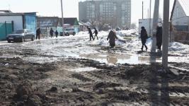 Срок запуска канализации на Втором Павлодаре перенесли на конец ноября