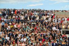 Численность населения Казахстана превысила 18,5 миллиона человек