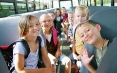 1 июня юные павлодарцы будут ездить на общественном транспорте бесплатно