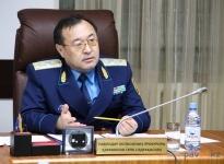 Прокурор Павлодарской области пообещал навести порядок в ветеринарной службе