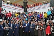 10 миллионов составит призовой фонд первой молодежной премии «Ертіс дарыны-2019»