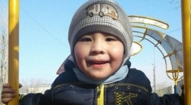 Трехлетнего ребенка внезапно парализовало в Павлодаре