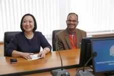Место проректора Павлодарского госуниверситета занял профессор из Индии