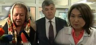 Министр здравоохранения высказался о скандале в поликлинике
