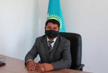В пригородном селе Павлодара к работе приступил новый аким