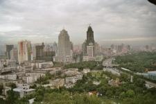 Поездка в Урумчи, Китай