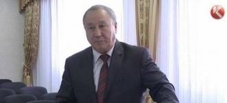 Сельский аким в Акмолинской области расплакался на дисциплинарном слушании
