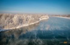 Спасатели предупредили об опасном участке Иртыша