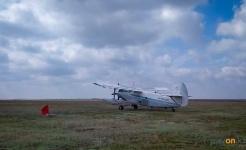 Жителей Прииртышья предупреждают о новой авиаобработке против гнуса в пойме Иртыша