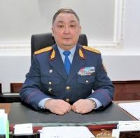 Глава департамента полиции Павлодарской области рассказал об участии в ликвидации бандитских группировок