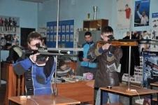 Школьные стрелки
