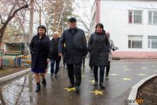 Отремонтировать все бассейны в школьных и дошкольных заведениях Павлодара решил глава Павлодарской области