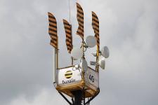 Павлодар вошел в список городов, не замешанных в краже аккумуляторов с базовых станций Beeline