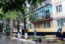 В Павлодаре показали многоэтажку, модернизированную в рамках госпрограммы