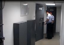 Павлодарской полицией раскрыты две «горячие» кражи