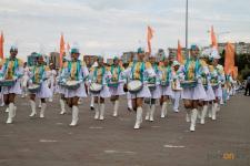 В День защиты детей в Павлодаре пройдет парад с участием четырех тысяч школьников