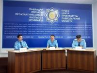 В Павлодаре ДТП, закончившееся смертью мальчика, расследовали повторно