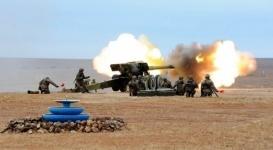 В Казахстане впервые пройдут два соревнования армейских игр