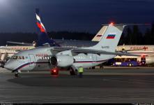 Авиасообщение Павлодар-Новосибирск откроется весной