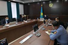 Абылкаир Скаков отправил акима Павлодара к жильцам Дачного микрорайона объяснять, почему у них нет тепла и горячей воды