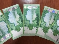 Больше миллиона тенге пыталась сбыть фальшивомонетчица в Павлодаре