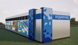 В Павлодаре начнут строить аквапарк