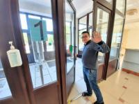 В Toraighyrov University почти полсотни сотрудников перейдут на удаленную работу в постоянном режиме