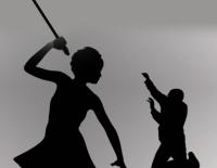 В Экибастузе женщина в состоянии аффекта забила своего отчима арматурой