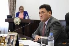 Аким Павлодарской области поручил взрывать лед, если возникнет угроза заторов на реке Иртыш