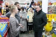 В Павлодаре могут появиться социальные магазины омской фирмы