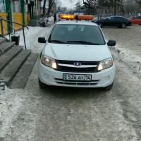 В Павлодаре оштрафовали сотрудников «Кузет» за нарушение ПДД