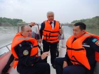 Четыре спасательных поста установят дополнительно в Павлодаре