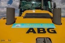 Автобан Астана – Павлодар достроят в 2018 году