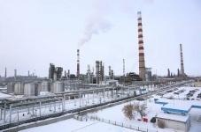 Сотрудники департамента промышленной безопасности расследуют пожар на ПНХЗ