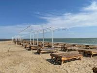 Въезд в зону отдыха на озере Маралды с 10 июня должен стать платным