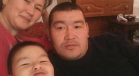 Супруга пострадавшего при спасении автобуса с детьми полицейского рассказала о муже