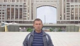 Пропавшего таксиста почти две недели ищут в Павлодаре